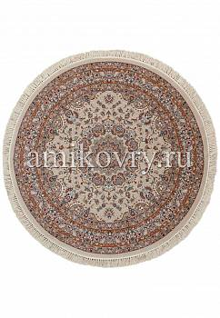 дизайн ковра Mashad wool Brilliant Nain 5.75303-cream