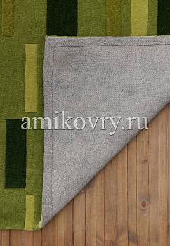 основа ковра Harlequin HA10-041 Blocks Green