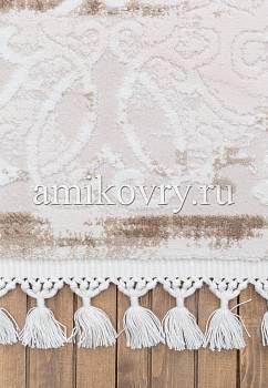 фрагмент ковра Asil 12673-Cream-1