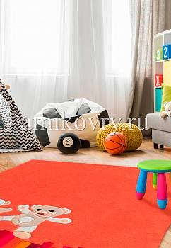 ковер в интерьере Arte Espina Kids 4117-40