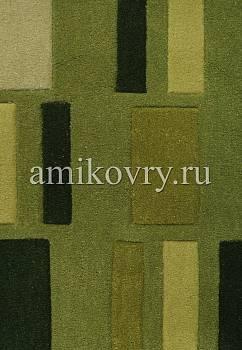 фрагмент ковра Harlequin HA10-041 Blocks Green