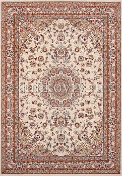 дизайн ковра Mashad wool Nain 5.75303-cream