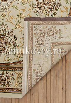 основа ковра Mashad acril Brilliant Tabriz 8.75256-cream